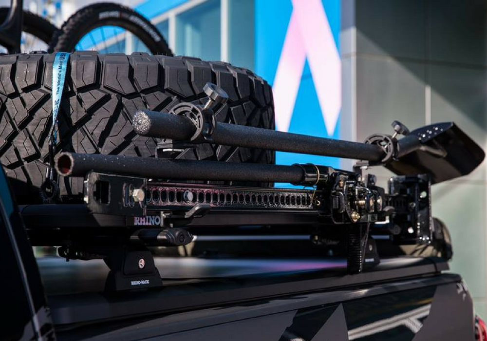 Lift Of The Month Sema Colorado Zr2 Readylift