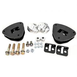2021 Ford Bronco Sport lift kit.