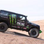 AOE in Moab