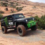 Easter Jeep Safari Moab, UT