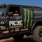 AOE Monster/ReadyLIFT Jeep Wrangler
