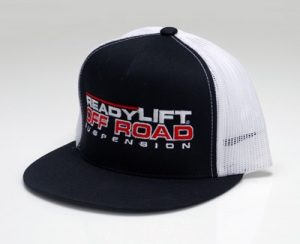 ReadyLIFT Snapback Flatbill Trucker Hat