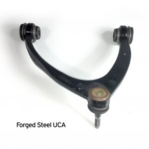 Forged Steel Control Arm