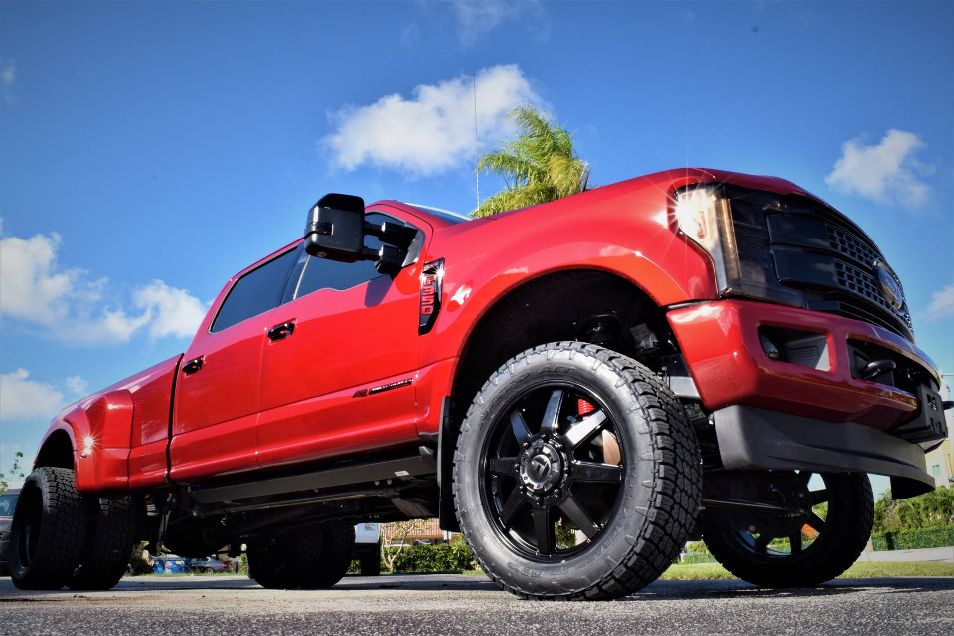 Lift of the Month: Dangerous Dually | ReadyLIFT