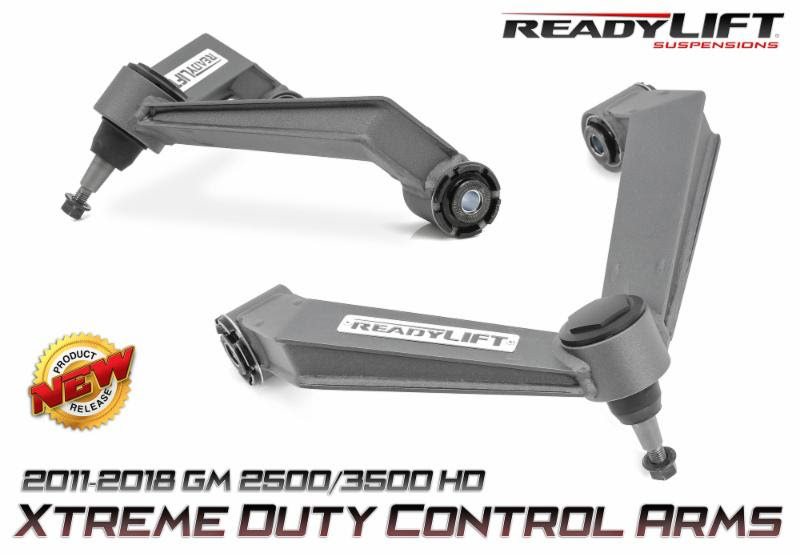 upper control arms for gm 2500.3500