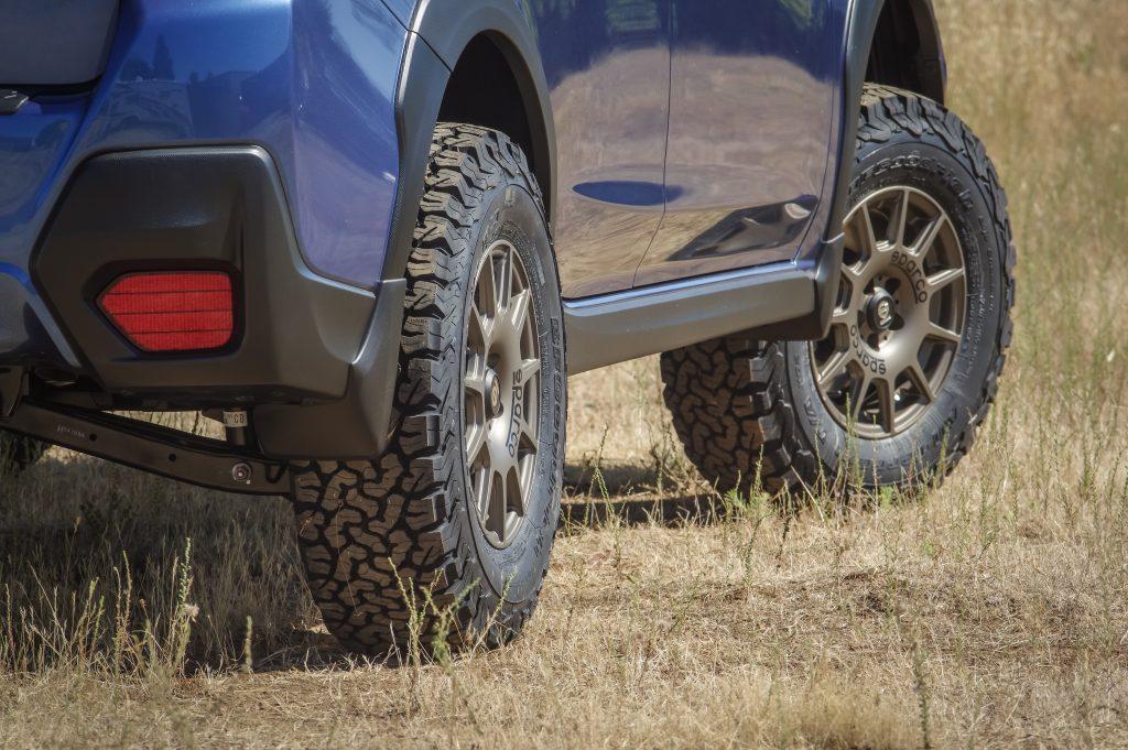 Lifted Subaru Forester >> New Subaru Crosstrek Lift Kits || ReadyLIFT