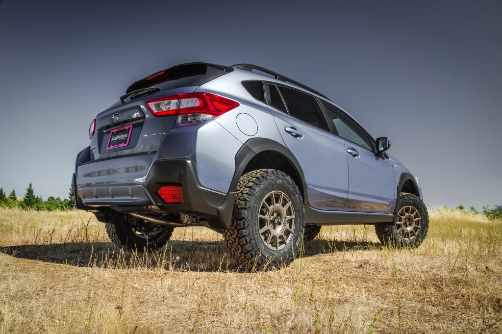 New Subaru Crosstrek Lift Kits || ReadyLIFT
