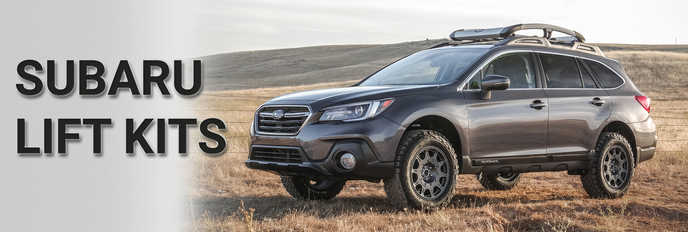 Lifted Subaru Forester >> Subaru Lift Kits Outback Lift Kit Crosstrek Lift Kits