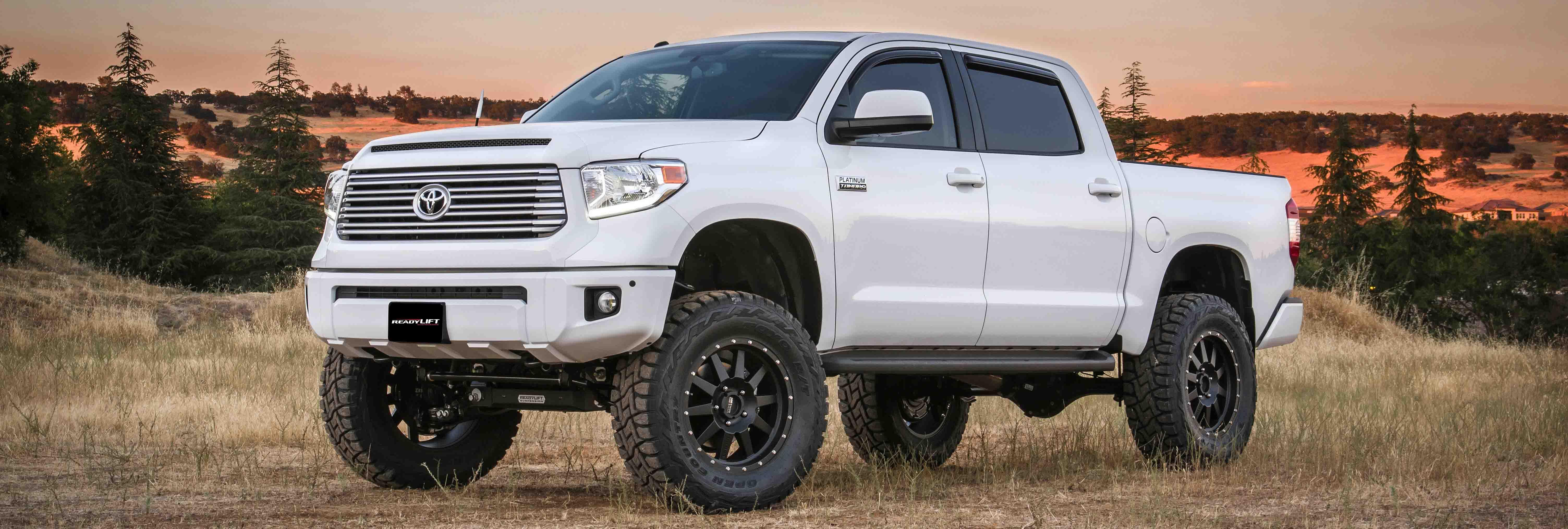Toyota Tough   ReadyLIFT