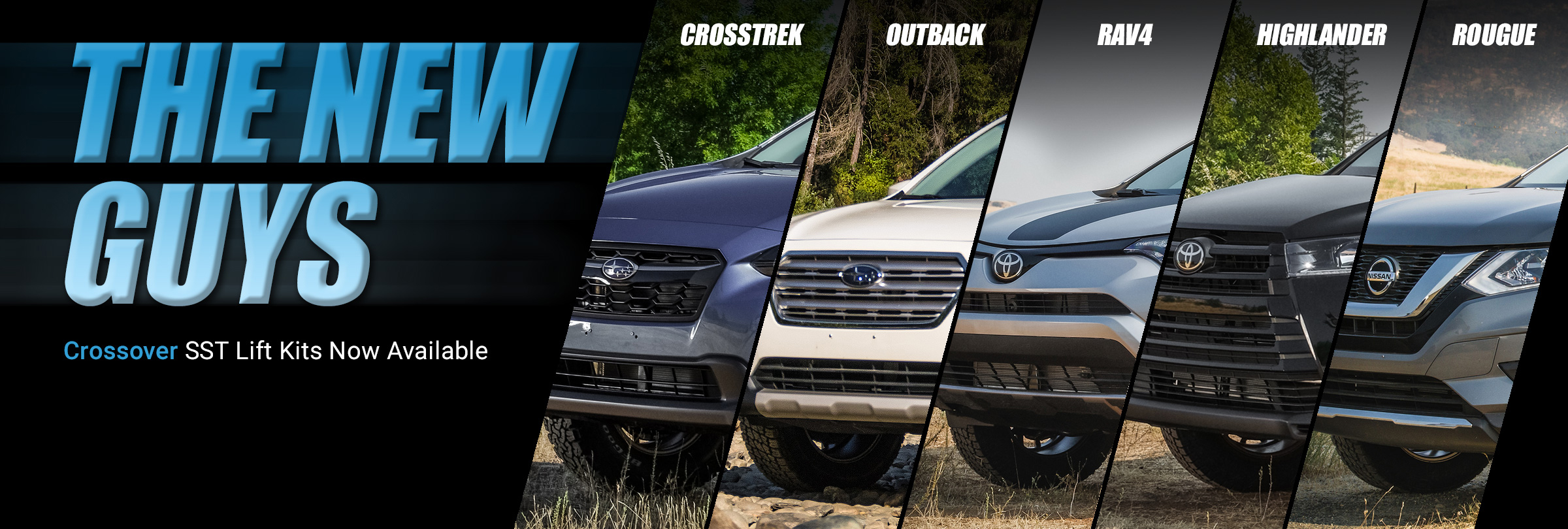 Readylift Crossover Lift Kits Toyota Land Cruiser Kit Are Here And Ready To Hit The Trail