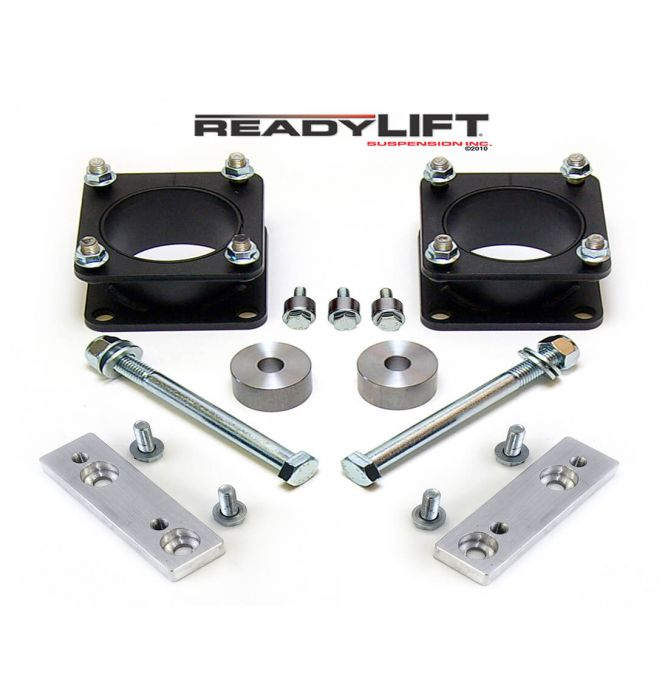 3'' FRONT LEVELING KIT - TOYOTA TUNDRA TRD / SR5 ROCK WARRIOR 2007-2020