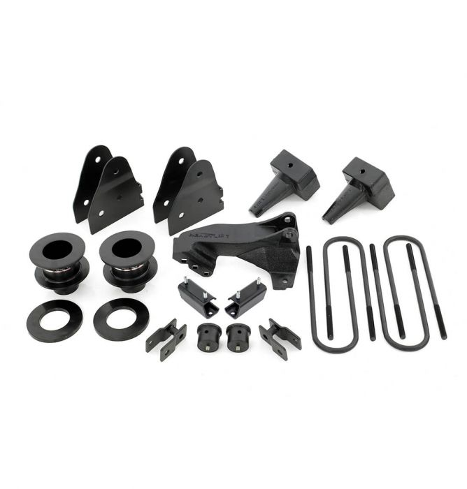 3.5'' SST LIFT KIT - FORD SUPER DUTY F250/F350 4WD (1-PC DRIVE SHAFT ONLY) 2017-2018