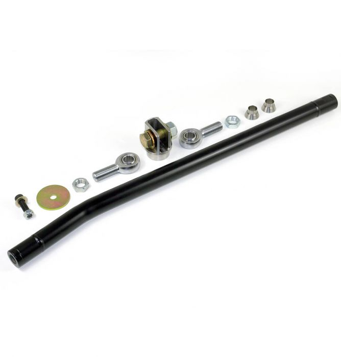 ANTI-WOBBLE TRACK BAR (BENT) - FORD SUPER DUTY 4WD FOR 0-4'' LIFT APPLICATIONS 2005-2016