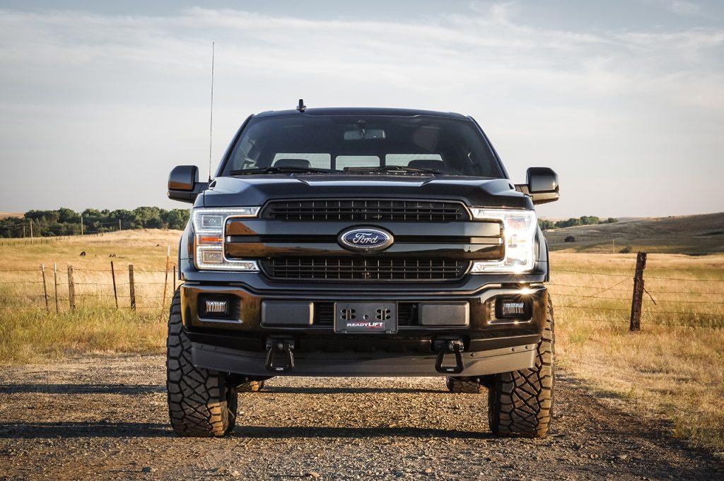 Demonhook-truck