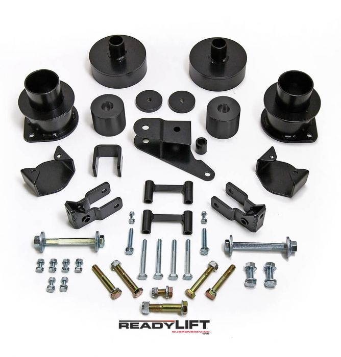 3'' SST LIFT KIT - JEEP JK WRANGLER 4WD 2007-2018