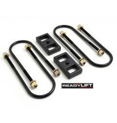 "1"" Rear Block Kit - Dodge Ram 2500/3500"