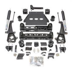 ReadyLIFT Ram 1500 air suspension 6 inch lift kit