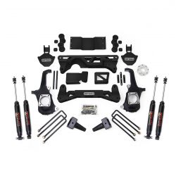 Chevy GMC 2500 6 inch lift kit