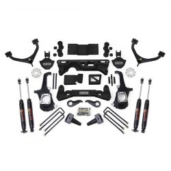 Chevy GMC 2500HD 8 inch lift kit - ReadyLIFT