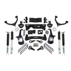 "2011-2019 Chevy Silverado GMC Sierra 2500HD 3500HD 8"" lift kit - ReadyLIFT"
