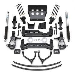 Chevy Silverado GMC Sierra 1500 9 inch lift kit - ReadyLIFT