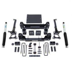 ReadyLIFT Toyota Tundra 6 Inch Lift Kit with Bilstein shocks