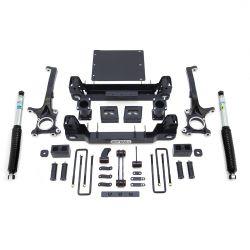 ReadyLIFT Toyota Tundra 8 Inch Lift Kit with Bilstein Shocks