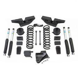 2019-2020 Ram 2500 Hd 4WD Diesel 6 Inch Lift Kit - ReadyLIFT