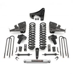 "Ford Super Duty 6.5"" lift kit - ReadyLIFT"