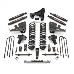 "Ford Super Duty 6.5"" lift kit - ReadyLIFT"