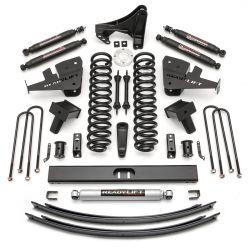 "Ford Super Duty 8"" lift kit - ReadyLIFT"