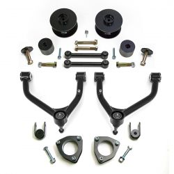 Chevy Tahoe GMC Yukon 1500 4 inch lift kit - ReadyLIFT
