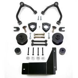Chevy Tahoe, Suburban GMC Yukon 4WD 1500 4 inch lift kit