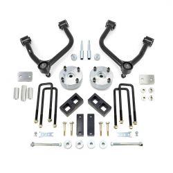 Toyota Tundra TRD Pro lift kit