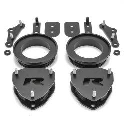 Toyota Highlander lift kit