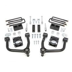 Toyota Tundra 4 inch lift kit - ReadyLIFT