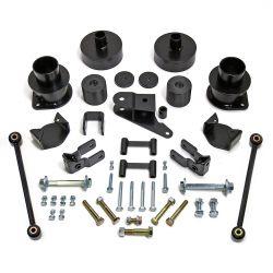 Jeep JK Wrangler 3 Inch Lift Kit - ReadyLIFT