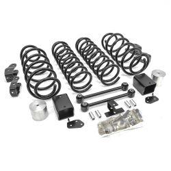 "Jeep JL Sahara/Sport 3.5"" Coil Spring LIft Kit - ReadyLIFT"