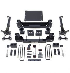 "4"" Lift Kit - Toyota Tundra TRD Pro Plus 4 2015-2021"