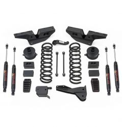 6'' Lift Kit - Dodge Ram 2500 4WD W/ SST3000 Shocks 2014-2018