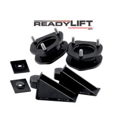 "2.5"" Leveling Kit - Dodge Ram 1500 4WD 2006-2012"