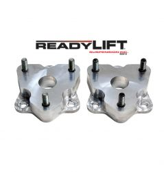 "2"" Leveling Kit T6 Billet - Dodge Ram 4WD 2009-2018"