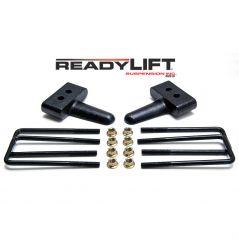 """1.5"""" Rear Block Kit - Ford F-150 2WD 2004-2020"""