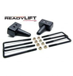 "3"" Rear Block Kit - Ford F-150 4WD 2004-2019"