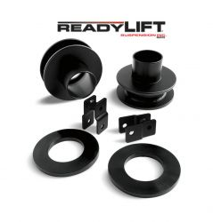 "2.5"" Front Leveling Kit - Ford Super Duty 4WD 2005-2010"