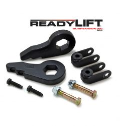 "2.5"" Front Leveling Kit W/ Forged Torsion Key - GM Full-Size Truck / SUV 1500"