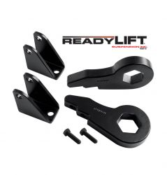 "2.5"" Front Leveling Kit W/ Forged Torsion Key - GM  Full-Size Truck SUV 2000-2012"