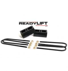 "2"" Rear Block Kit - GM Truck"