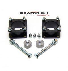 """2.4"""" Front Leveling Kit - Toyota Tundra 2007-2021"""