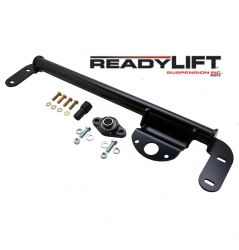 Steering Box Stabilizer Bar - Dodge Ram 2500/3500 4WD 2003-2008